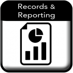 Overhead Crane records and reporting