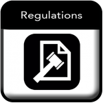Regulation button