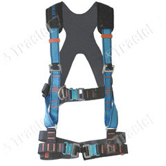 Tractel Technical comfort harness HT45AE XP from Granada Cranes and Handling