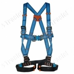 Tractel Technical comfort harness HT46 A from Granada Cranes and Handling