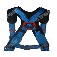 Tractel X Pad for safety harnesses