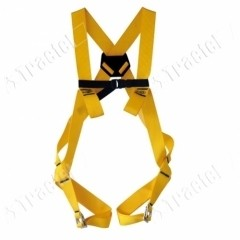Tractel ET 11 standard harness from Granada Cranes and Handling
