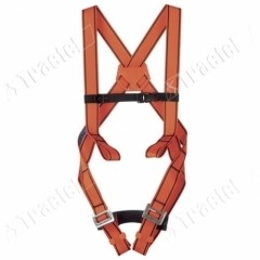Tractel standard saftey harness HT21 from Granada cranes and handling