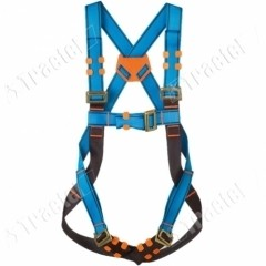 Tractel HT 31 Technical Harness