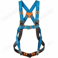 Tractel HT 42 A Technical Harness