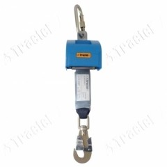 Blocfor 2 W Fall arrester