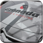 Granada Cranes Fleet Vehicle