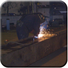 Box girder fabrication