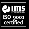 Overhead crane company Granada Cranes and handling are IMS ISO 9001 Certified