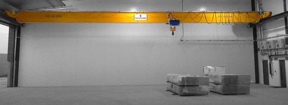 Single_Girder_Overhead_crane_Case_study
