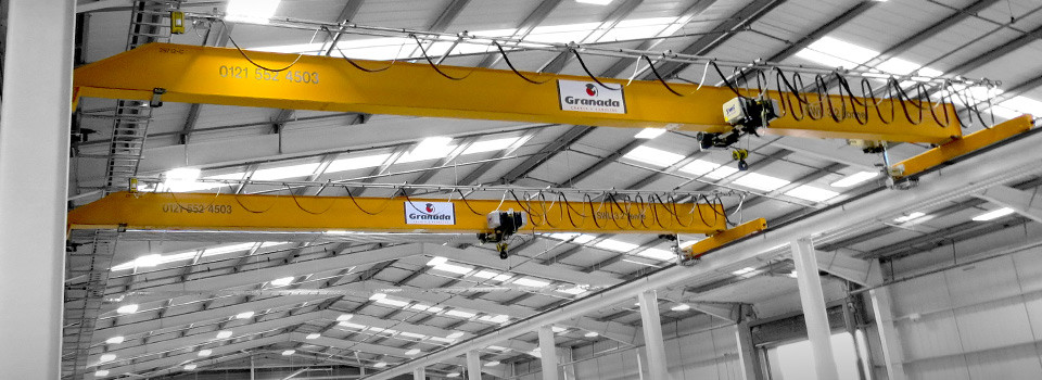 Twin_Single_Girder_Cranes