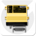 Autec Air AJS Receiver for controlling electric overhead travelling cranes