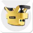 Autec MJ joystick remote for granada cranes, also suitable for other overhead cranes such as Kone and Demag