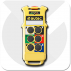 MK 06 from Autec Safety Equipment, Handheld remote fro controlling hoisting units