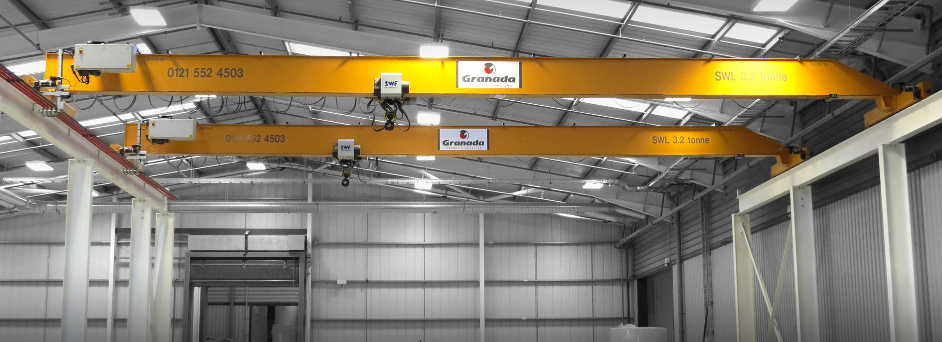 Paper industry lifting solution case study