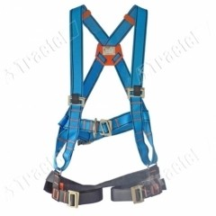 Tractel Technical comfort harness HT45 from Granada Cranes and Handling