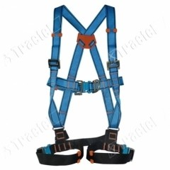 Tractel Technical comfort harness HT45A from Granada Cranes and Handling