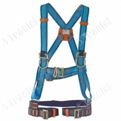 Tractel HT 46 safety harness from granada cranes and handling
