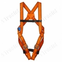 Tractel standard safety harness HT11 from Granada Cranes and Handling