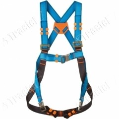Tractel HT 31 A Technical Harness