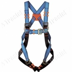 Tractel Technical Harness HT 42