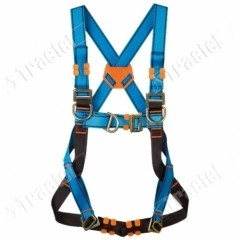 Tractel HT 43 Technical Harness