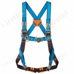Tractel HT43 A Technical Harness